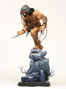 Weapon X Lab-Wired Statue 499/500 Bowen Designs Logan NEW SEALED