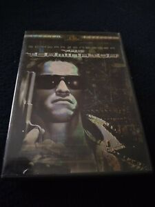 The Terminator Special Edition  (DVD)