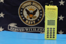 Motorola XTS3000 III UHF 403-470MHz  XTS 3000 Astro P25  H38 *New Yellow Housing