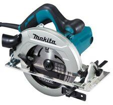 Makita Handkreissäge HS7611 - 190mm - 1600 Watt - ink. Sägeblatt - SOLO