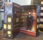 Dark Knight Rises Bruce Wayne Mattel Action Figure [SDCC Exclusive] For Sale