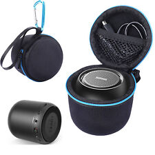 Hard Case Travel Storage Bag for for Anker SoundCore Mini Super-Portable Speaker