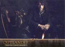 Outlander Season 3 Complete Trading Card Base Set