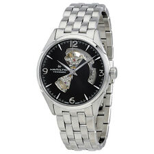 Hamilton Jazzmaster Open Heart Automatic Mens Watch H32705131