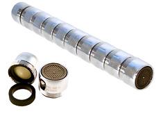 Pro-Pack 10 Neoperl Faucet Aerators 1.0 gpm non pressure compensating