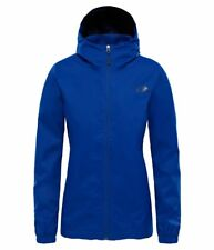 The North Face Women's Quest Jacket Sodalite Blue