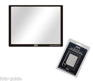 Glas Display Schutz Abdeckung passend zu Sony Alpha 700 LCD Schutz