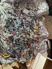 Transformer Movie Junk Lot (DOTM ROTF Power Core Combiners)