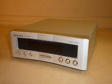 TECHNICS STEREO TUNER DECK ST-HD310