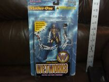 MOTHER ONE WETWORKS WHILCE PORTACIO  MCFARLANE TOYS 1995