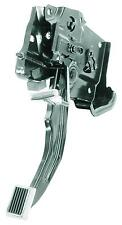 1969 Mustang Parking Brake Assembly w// Hand Release Handle and Custom Pedal Pad