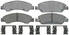 ACDelco 17D1367CH Front Ceramic Brake Pads