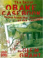 The Secret Obake Casebook: Tales from the Darkside of the Cabinet (Chicken skin
