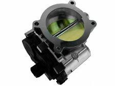 For 2008 GMC Savana 3500 Throttle Body 27946GX Fuel Injection Throttle Body