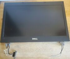 """Dell Precision M4500 Laptop 15.6"""" Complete LCD Screen Assembly"""