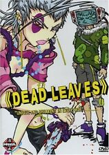 Dead Leaves [New DVD] Dolby, Subtitled, Widescreen