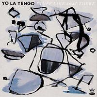 YO LA TENGO - STUFF LIKE THAT THERE  CD NEU