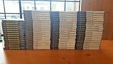 Sammlung von 75 Spielen für Sonys Playstation 2, Playstation 3: Borderlands...