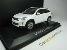Citroen C4 Aircross 2012 1/43 Norev (White)