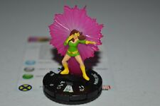 Marvel Heroclix Marvel 10th Anniversary Marvel Girl 006