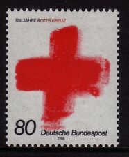 W Germany 1988 Red Cross SG 2256 MNH