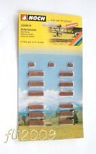 * Noch scala N 33090 staccionata recinzione legno 51 cm Nuova OVP