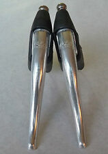 Mafac Brake Levers 1960'S Course Vintage Bicycle French Herse Singer NOS
