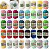 New 37 Colors Soft Bamboo Crochet Cotton 50g Knitting Yarn Baby Knit Wool Yarn