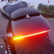 Motorcycle 36 LED SMD Tail Rear Brake Stop Turn Signal Integrated Light Strip