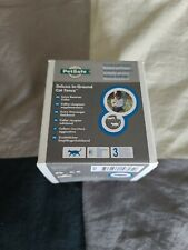 PetSafe Deluxe In-Ground Cat Fence Extra Receiver Collar Pcf-275-19