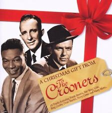 Various Artists - Christmas Gift From The Crooners A (2008)