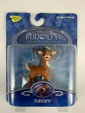 Memory Lane Rudolph And The Island Of Misfit Toys Clip-On Christmas Ornament