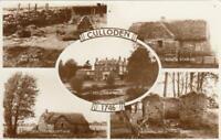 ' CULLODEN 1746 ' , INVERNESS  - Highland ( Rn24 )