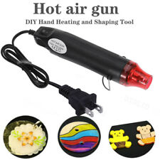 Multi-Purpose 300W Mini Hot Air Heat Gun DIY Tool Embossing Paint Power Tools u