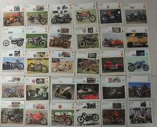 Parilla 250 Wildcat - Moto da collezione - DeAgostini Mailing
