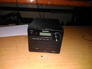 Goodmans micro DAB10 micro hi-fi DAB, Aux , CD  (68)