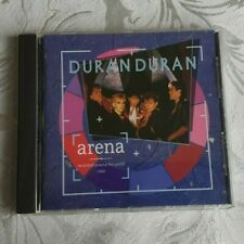 DURAN DURAN - ARENA (Recorded all over the world)