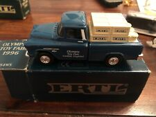 Ertl CHEVROLET BOXED DIE CAST MODEL FROM THE OLYMPIA TOY FAIR 1996
