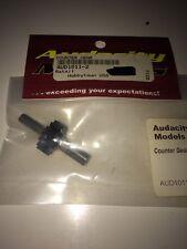 Rc Plane Part Audacity Models Counter Gear #AUD1011-2
