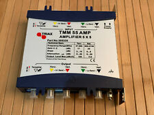 More details for triax tmm 55 amp 5x5 multi-switch amplifier