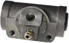Drum Brake Wheel Cylinder-Rear Drum Rear-Left/Right Bendix 33516