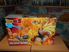 Bandai figurine rise Dragon Ball Z Saiyan 3 son Goku maquette kit
