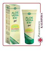 ESI ALOE VERA GEL 200ml+la vitamina E té Tree aceite para piel delicada