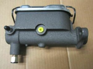 67 68 69 70 71  FALCON COMET TORINO MASTER CYLINDER with  POWER DISC BRAKES SOME
