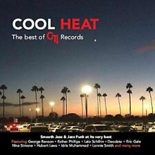 Cool Heat - The Best Of CTI Records - Various Artists (NEW 2CD)