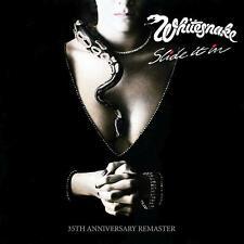 WHITESNAKE Slide It In 2019 35th Anniversary Remaster US Mix 10trk CD NEW/SEALED