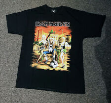 Iron Maiden Final Frontier Germany