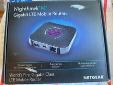 NETGEAR MR1100/ 100 Nas Nighthawk M1 Mobile Router (UNLOCKED VERSION)
