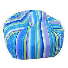Kids Bean Bag Stripe Childrens Furniture Kids Chair Boys Avalan Kids
