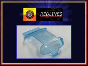 "1977 Hot Wheels Redline ""57 Chevy"" Repro Windshield 9638HK SCR-W0132"